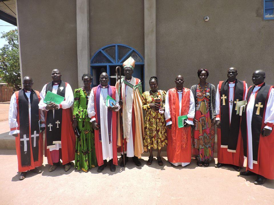 Diocese of Nyamlel
